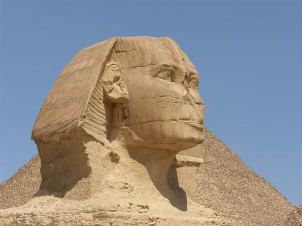 sphinx-1057155_1920